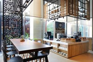 Fraser Residence Menteng Jakarta, Aparthotely  Jakarta - big - 41