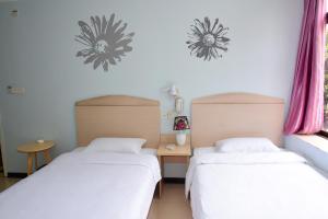 Boke Hotel Foshan Sanshui, Szállodák  Szansuj - big - 12