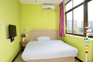 Boke Hotel Foshan Sanshui, Szállodák  Szansuj - big - 19