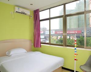 Boke Hotel Foshan Sanshui, Szállodák  Szansuj - big - 20