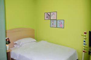 Boke Hotel Foshan Sanshui, Szállodák  Szansuj - big - 21