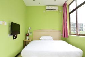 Boke Hotel Foshan Sanshui, Szállodák  Szansuj - big - 27
