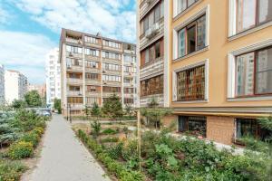 Victory Park apartment, Apartmanok  Odessza - big - 33