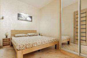 Victory Park apartment, Apartmanok  Odessza - big - 34