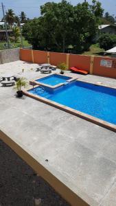 Ri Biero's Holiday Apartments, Apartments  Crown Point - big - 52