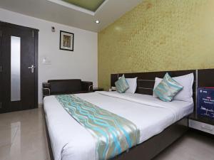 OYO 1552 Hotel Midland, Hotels  Bhopal - big - 1