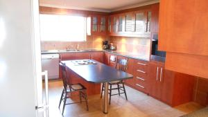 Villa Jean Martin, Holiday homes  Zeekoevlei - big - 5