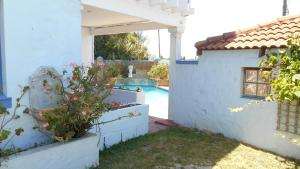 Villa Jean Martin, Holiday homes  Zeekoevlei - big - 7