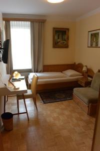 Adlerhof, Bed and breakfasts  Salzburg - big - 25
