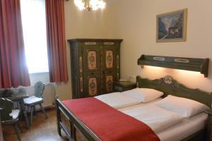 Adlerhof, Bed and breakfasts  Salzburg - big - 24