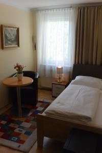 Adlerhof, Bed and breakfasts  Salzburg - big - 22