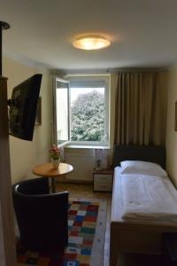 Adlerhof, Bed and breakfasts  Salzburg - big - 21