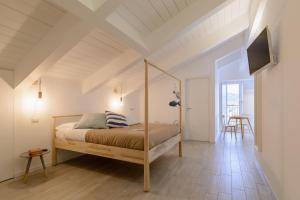 Casa Vittoria, Ferienwohnungen  Agropoli - big - 3