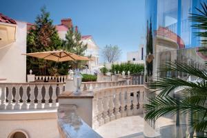 Hotel Villa le Premier, Hotels  Odessa - big - 35