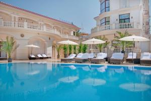 Hotel Villa le Premier, Hotels  Odessa - big - 73
