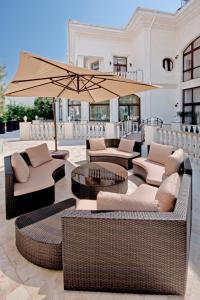 Hotel Villa le Premier, Hotels  Odessa - big - 84