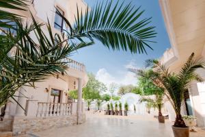 Hotel Villa le Premier, Hotels  Odessa - big - 77