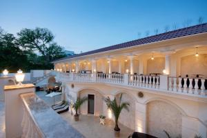 Hotel Villa le Premier, Hotels  Odessa - big - 85