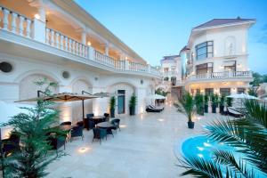 Hotel Villa le Premier, Hotels  Odessa - big - 88