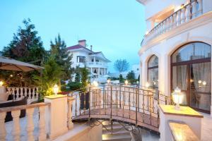 Hotel Villa le Premier, Hotely  Odesa - big - 76