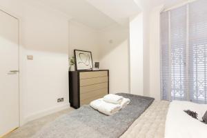 Luxury 2 BR in Knightsbridge by The Residences Group, Apartmanok  London - big - 6