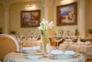 Hotel Villa le Premier, Hotely  Odesa - big - 80