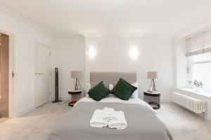 Luxury 2 BR in Knightsbridge by The Residences Group, Apartmanok  London - big - 7