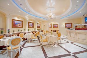 Hotel Villa le Premier, Hotels  Odessa - big - 81