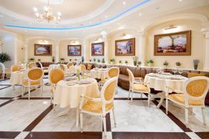 Hotel Villa le Premier, Hotels  Odessa - big - 79