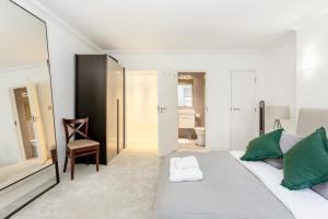 Luxury 2 BR in Knightsbridge by The Residences Group, Apartmanok  London - big - 20