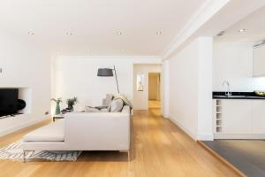 Luxury 2 BR in Knightsbridge by The Residences Group, Apartmanok  London - big - 27