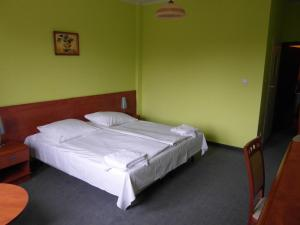 Hotel-Restauracja Spichlerz, Hotel  Stargard - big - 43