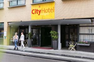 City Hotel Hengelo (former Hampshire Hotel - City Hengelo)