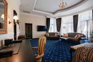 Hotel Villa le Premier, Hotels  Odessa - big - 23