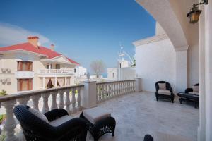 Hotel Villa le Premier, Hotels  Odessa - big - 24