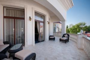 Hotel Villa le Premier, Hotels  Odessa - big - 104