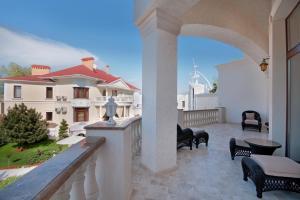 Hotel Villa le Premier, Hotels  Odessa - big - 105