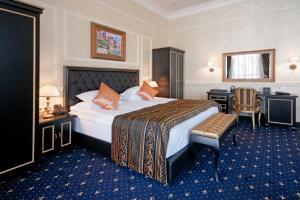 Hotel Villa le Premier, Hotels  Odessa - big - 10