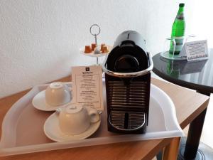 Hotel Restaurant Clemens-August
