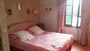 Boutique Hotel - Hostellerie Berard et Spa, Szállodák  La Cadière-d'Azur - big - 11