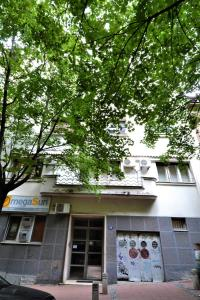 Princess apartment, Апартаменты  Белград - big - 16