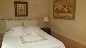 Boutique Hotel - Hostellerie Berard et Spa, Szállodák  La Cadière-d'Azur - big - 13