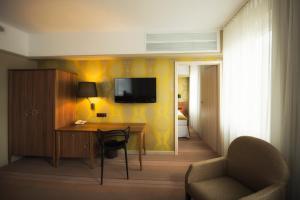Best Western Hotel Cristal, Hotely  Białystok - big - 24