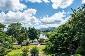 Villa Tafika Lodge, Lodge  Yangala - big - 21