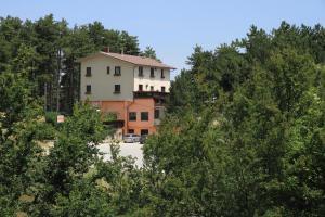 La Capannina - AbcAlberghi.com