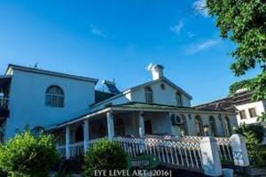 Villa Tafika Lodge, Lodge  Yangala - big - 18