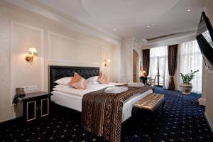 Hotel Villa le Premier, Hotels  Odessa - big - 27