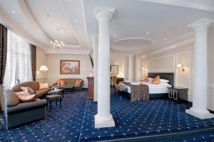 Hotel Villa le Premier, Hotels  Odessa - big - 87
