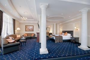 Hotel Villa le Premier, Hotely  Odesa - big - 87