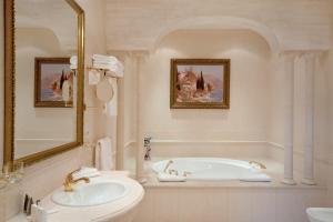 Hotel Villa le Premier, Hotels  Odessa - big - 29